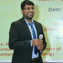 Shubham Singhania, PhD Scholar, DTU, New Delhi