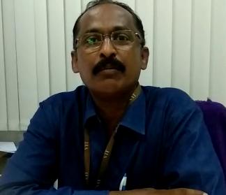 Dr. K. Adhinarayanan, University Librarian, Vellore Institute of Technology, Vellore